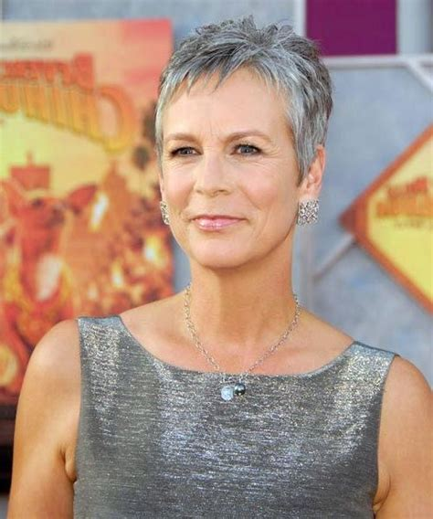 best 25 short grey haircuts ideas on pinterest grey 20 ideas of short haircuts for salt and pepper hair
