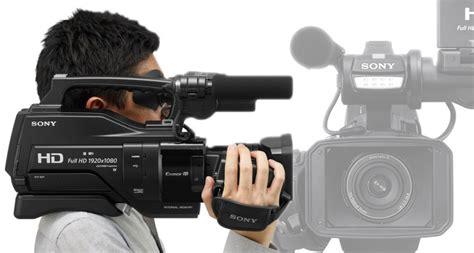 Kamera Sony Hxr 2500 sony hxr mc2500 hd kamera klasfoto tr