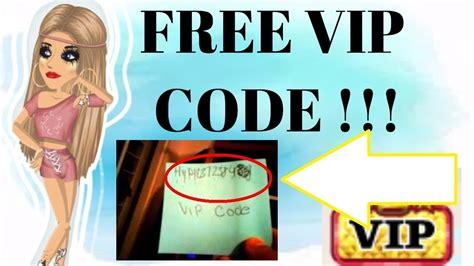 msp vip codes that work omg free vip code msp miezivip msp youtube