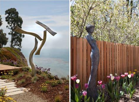 Sculpture Moderne Pour Jardin 2182 by Sculpture Pour Jardin