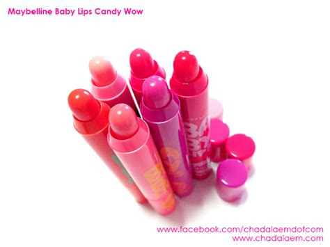 Jual Maybelline Baby Wow bloggang ชฎาแหลม review maybelline baby wow