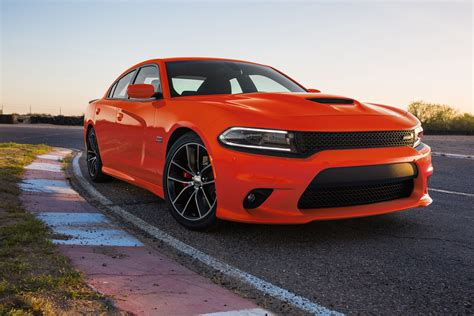 charger mileage 2017 dodge charger gas mileage the car connection