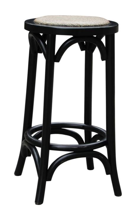 country style bar stools new quot noosa quot oak wooden bistro country style black