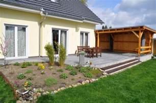 terrasse anlegen kosten f 252 r garten aussenanlagen 220 bersicht beim hausbau