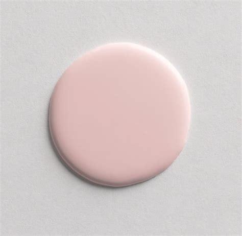 eco friendly interior paint petal pink