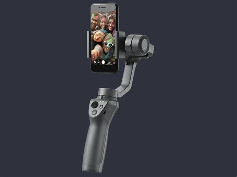 you now pre order dji s osmo mobile 2 from apple imore