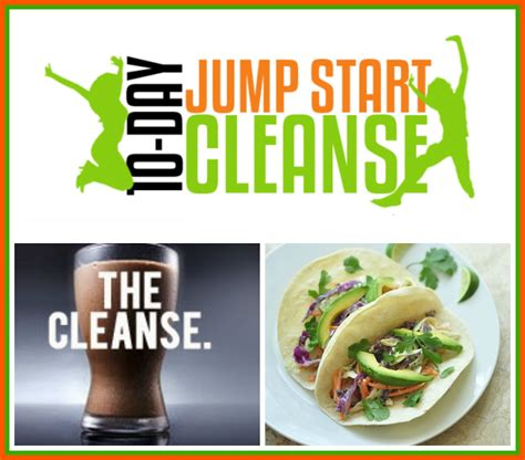 shakeology 10 day challenge 7 day shakeology cleanse meal plan live fitness