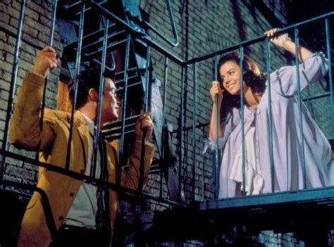 themes of west side story and romeo and juliet west side story leonard bernstein 1957 shakespeare s