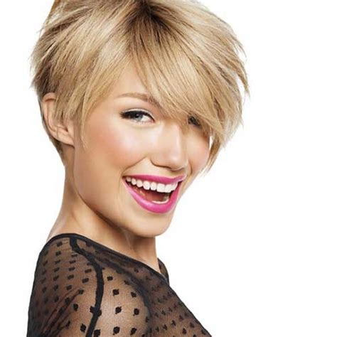 30 trending short haircuts short hairstyles 2016 2017
