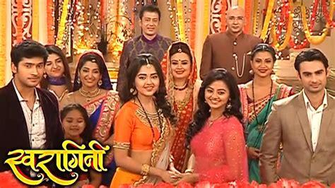 episode terakhir swaragini biodata foto pemain swaragini antv biodata foto agama instagram tabloid