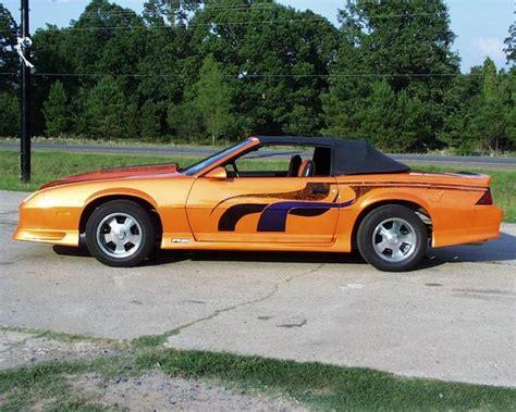 1992 camaro horsepower hammerhead1336 1992 chevrolet camaro specs photos