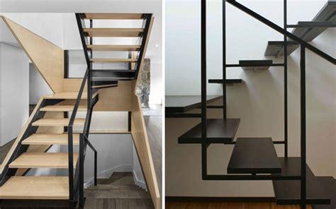 barandillas metalicas para escaleras pasamanos modernos para escaleras de dise 241 o