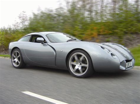 Tvr T440r Tvr T440r Picture 12678 Tvr Photo Gallery Carsbase
