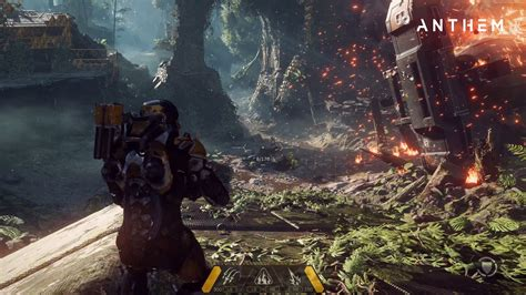 Antem Ciput Antem Antem Razha 3 no way anthem looks this great at launch downgrade imminent gaming central