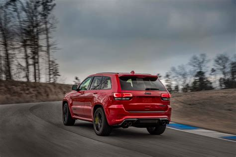 jeep brute 2018 2018 jeep grand trackhawk is a 707 hp all wheel