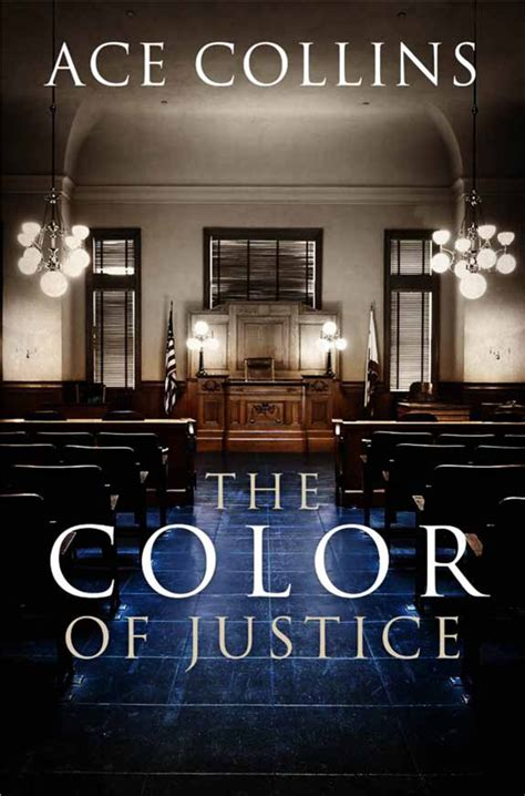 color of justice book spotlight the color of justice by acecollins
