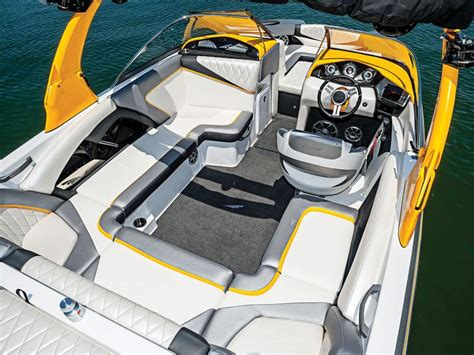 wakeboard boat interior 516 best images about dream boats on pinterest surf