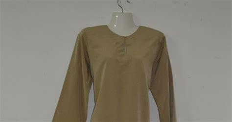 Baju No 1 Jpam nash fesyen baju kedah moden