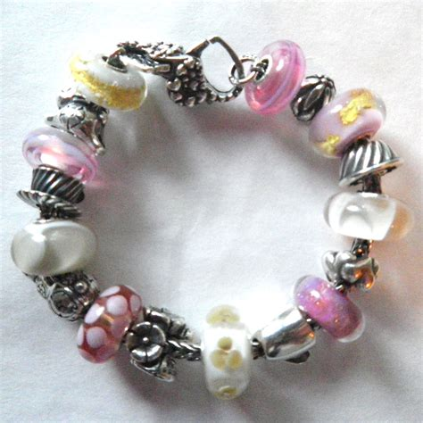 Trollbeads Inspiration: Spring Garden Tea Party ? tartooful