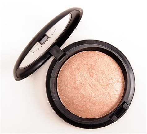 Mac Soft Gentle mac tropical mineralize skinfinishes review photos