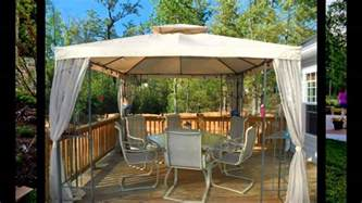 Gazebos For Patios Small Patio Gazebo Ideas