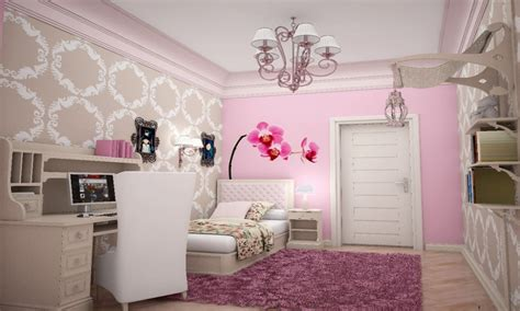 girls bedroom ideas cute teenage bedroom designs