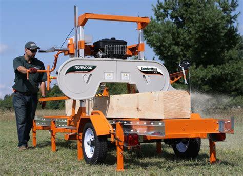 Bandsaw Sawmill Car Interior Design