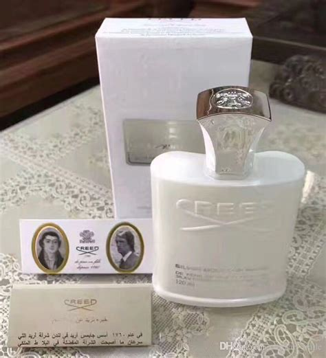 Parfum Ori Creed Silver Mountain 120ml 1 with silver mountain water by creed eau de parfum spray 4 0oz 120ml for silver