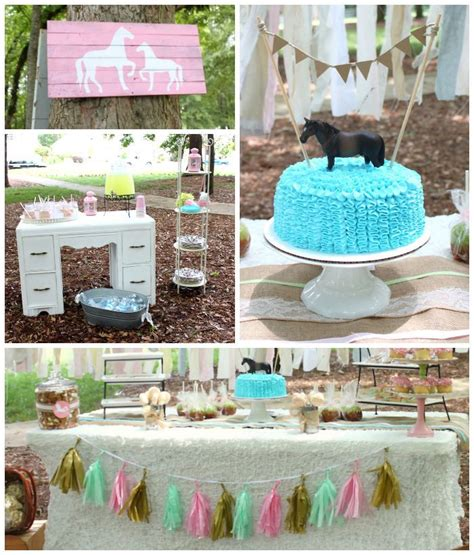 horse themed events best 25 horse birthday parties ideas on pinterest horse