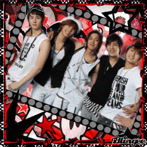 imagenes coreanas de ss501 ss501 picture 130030997 blingee com