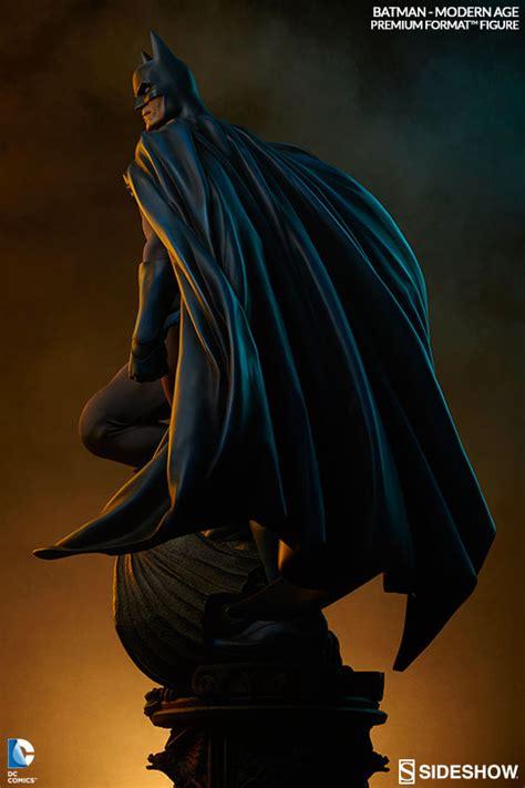 Bantal Batman Tm Dc Comics dc comics batman modern age premium format tm figure by s sideshow collectibles