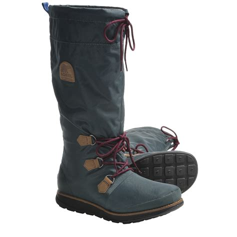 winter waterproof boots for sorel 88 pac boots waterproof insulated for