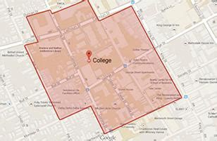 geofencing, web push and progressive apps are taking