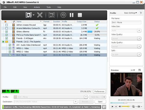 converter to mpeg xilisoft avi mpeg converter convert avi to mpeg mpeg to