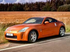 2003 Nissan 250z 2003 2009 Nissan 350z Z33 Reviews Sale Ruelspot