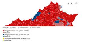 Virginia House Of Delegates Map by How We Did In Hampton Roads In November Vivian J Paige