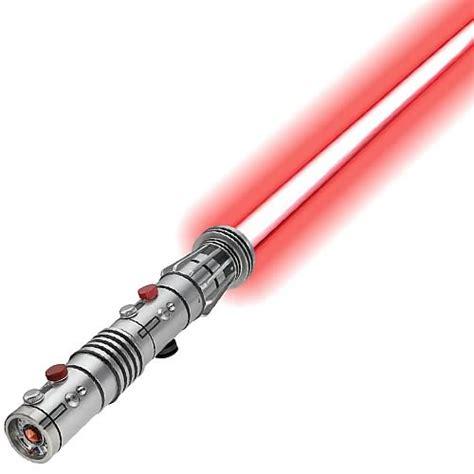 master replicas fx lightsaber master replicas darth maul fx lightsaber