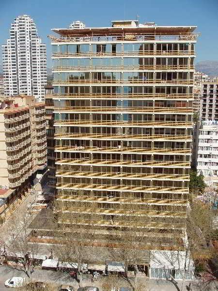 apartamentos vi a del mar benidorm precios y ofertas de apartamento apartamentos bermudas en