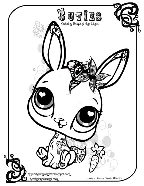 cute pictures of animals coloring pages cute baby animal coloring pages to print coloring home