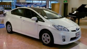 Toyota Cer Toyota Prius Image World Of Cars