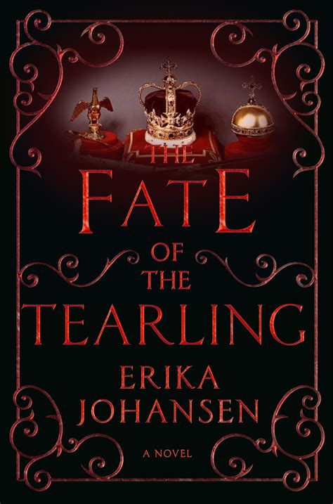 Of The Tearling the of the tearling book by erika johansen is