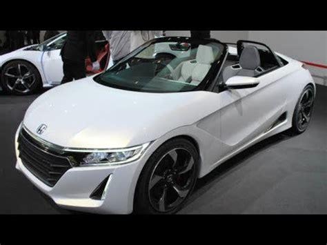 2020 honda civic convertible revealed! youtube