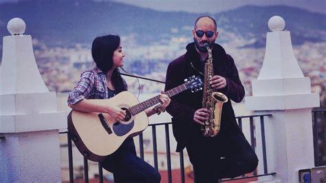 barcelona ukulele chords rescue me saxophone version live in barcelona chords