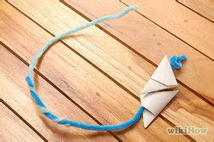 How To Make A Paper Whip - page 4 of paper toys paper craft craft projects