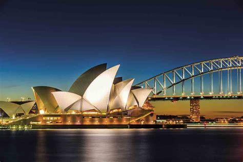 sidney la ciudad mas cosmopolita de australia