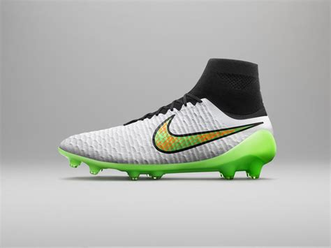 shoes nike football nike football shoes shine through collection 2015
