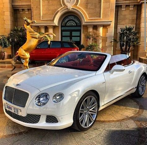 Best 25 Bentley Continental Gt Convertible Ideas On