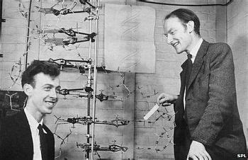 what is life dna and dublin schrodinger james watson