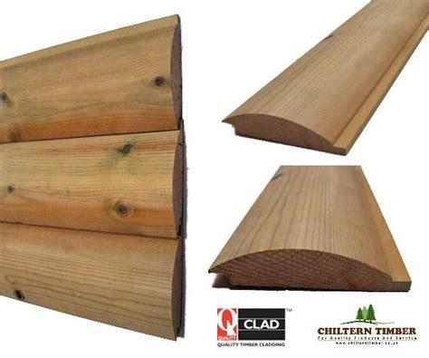 Treated Shiplap Cladding Timber Cladding Pressure Treated Loglap 20 X 95mm