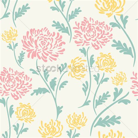 design vector background eps floral background design vector image 1995473
